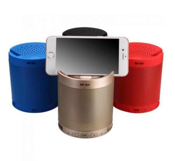 Bluetooth Speaker Q3