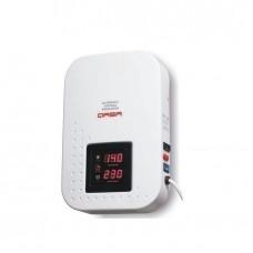 Qasa AVR-Pro 1.5hp Wall Mount Automatic Voltage Stabilizer AVR 2KVA