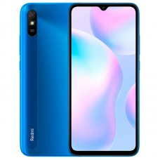Xiaomi Redmi 9A 2GB/32GB, 13MP Rear Camera - 5MP Front Camera, 5000 mAh battery + 10W Fast Charge