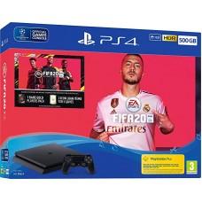 Sony PS4 500GB + FIFA20