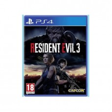 Sony PS4 Resident Evil 3 - Playstation 4 Game