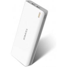 ROMOSS Sense 6 PH80 Power Bank 20000mAh  PowerBank 18650 External Battery Bank Portable Power Charger Backup
