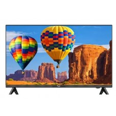 Royal 32SA72 32 Inches LED Smart TV With 3D Comb Filter, HDMI, Netflix, Youtube