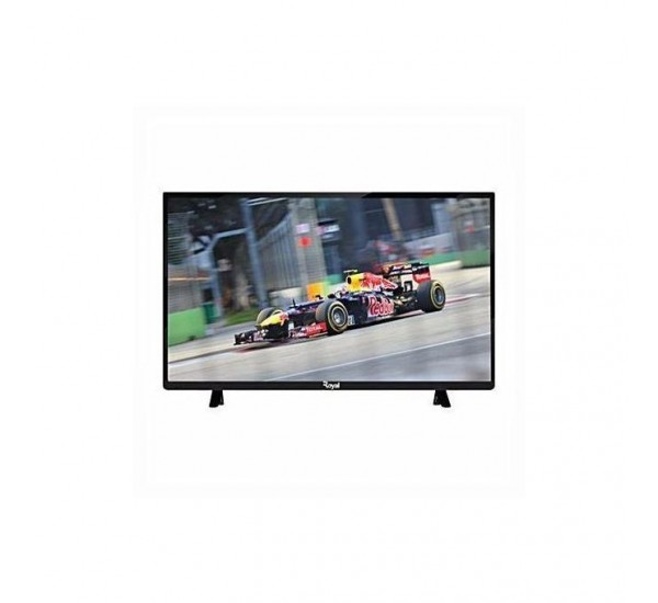 Royal 40 Inches Full HD Led TV Television, HDMI, USB