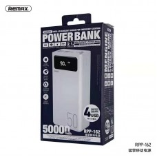 Remax 50000mAh Power Bank (RPP162)