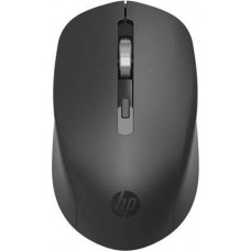 HP S1000 USB Wireless Computer Mute Mouse 1600DPI USB