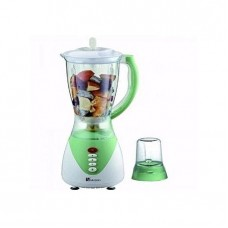 Saisho S-1831 Electric Multipurpose Blender and Grinder With Inbuilt Circuit Breaker