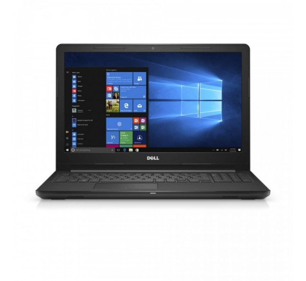 "Dell Inspiron 15 3567 - Intel Core i3 Processor 1TB HDD | 8GB RAM | 15.6"" Touch Screen 