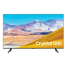 Samsung 50 Inches LED Smart TV 4K UHD, UA50TU8000UXKE