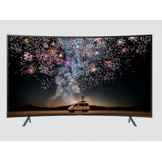 Samsung 55R U7300 55 Inches Curved Smart TV
