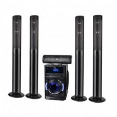 Samsound D8537 Powerful Bluetooth Home Theatre System