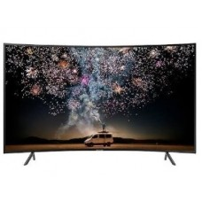 Samsung 49″ inches Curve UHD 4K Smart Tv- UA49RU7300KXKE