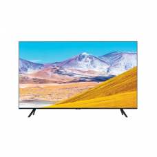 Samsung 55″ Inches UA55TU8000 Crystal UHD Smart TV