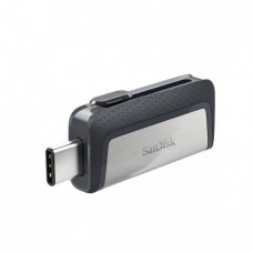 SanDisk 64GB Ultra Dual USB Type-C OTG Flash Drive
