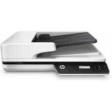 HP ScanJet Pro 3500 f1 Flatbed Document Scanner