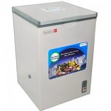 Scanfrost Chest Freezer SFL-111 Deep Freezer