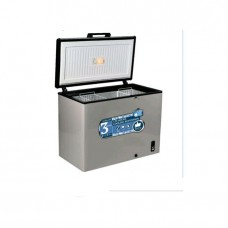 Scanfrost SFL311 296 litres Chest Deep Freezer