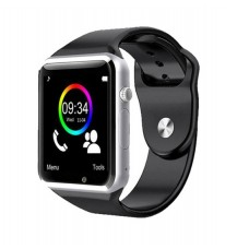 Sci-Tech Bluetooth Smart Watch  With Fitness & Health Functions