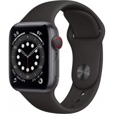 Apple Watch Series 6 - GPS, 44mm Smartwatch