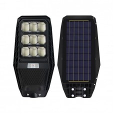 Sunmate SMS All-in-one 90W Solar Street Light (9-eyes)