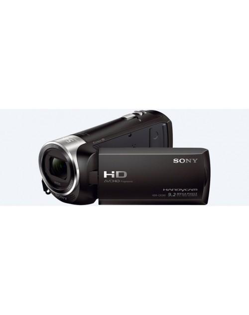 Sony HDR-CX405 Handycam Digital Camcorder