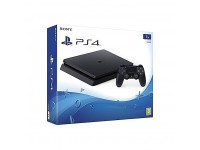 Sony Playstation PS4 1TB HDR JET BLACK