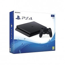 Sony PS4 Play Station 4 - 500GB HDR Colsole JETBLACK CUH-2200A