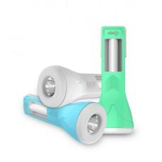 Lonen SP01-29 Rechargeable LED Flashlight Torch Light