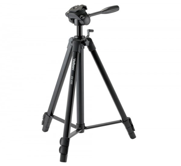 Velbon EX-630 Aluminum Tripod Camera Stand