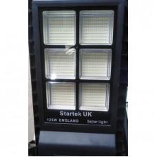 Startek All In One Solar StreetLight - 125 Watts Street Light