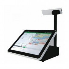 Veeda T100 Touch Screen POS Machine With Cash Register