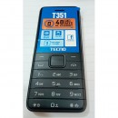 Tecno T351 Dual Sim With Camera & Super Bright Fla..