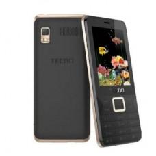Tecno T484 2.8-Inch (8MB ROM, 8MB RAM) Dual SIM Phone, 4000 mAh