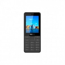 Tecno T661, Ultra Slim 9.9mm, Dual Sim, 2.4IPS Screen, 1200mAH Battery, Java, 1000 Phone Storage, 16MB Rom+8MB Ram
