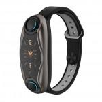 T90 2-in-1 Smart Watch & Earphones 5.0 True Wirele..