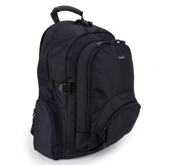 "Targus CN600 Classic 15.6"" Laptop Backpack Bag"
