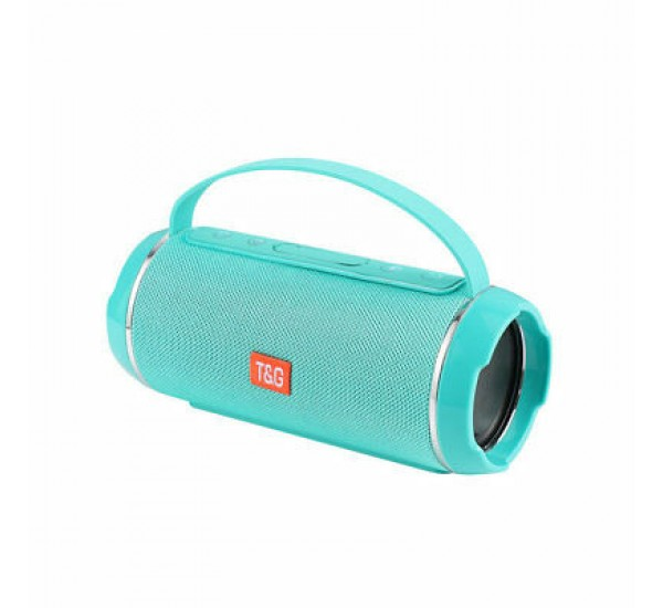 Tg 116 Portable Bluetooth Speaker 1200 mAh , 10 m