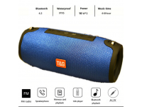 High Power 20W TG 118 Wireless Bluetooth Speaker M..