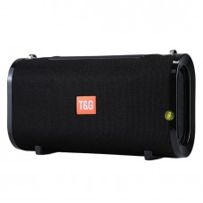 TG-123 Portable Bluetooth Speaker, With FM Radio Function Support Hands-free & TF Card & U Disk Play