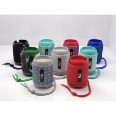 TG-129C Bluetooth Portable Speaker With Mobile Holder
