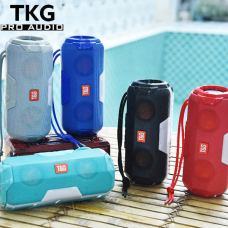 TG 143 Portable Bluetooth Speaker