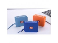 TG-166 Square Mini Portable Wireless Bluetooth Spe..
