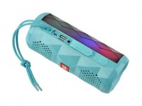 TG 167 LED Light Bluetooth Wireless Stereo Subwoof..