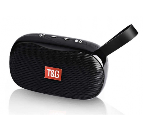 TG-173 Mini Speaker Portable Wireless Bluetooth Speaker Subwoofer Outdoor Speaker Support FM TF Card