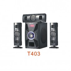 TINMO T403 3.1CH Superbass Bluetooth Home Theatre System