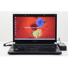 Toshiba Dynabook 2.67GHz, 4GB RAM / 320GB Storage  Core i5