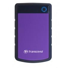 Transcend 4TB Transcend StoreJet 25H3 USB3.0 Portable Hard Drive