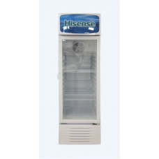 Hisense 30FC 222Ltrs Showcase Refrigerator