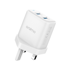 Oraimo U63d- 2 Port Charger