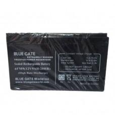 7AH Bluegate UPS Battery